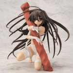 Shana Girl From Tendokyu Ver. - Shakugan no Shana 3 - Final 18 Scale Pre-Painted PVC Figur 3