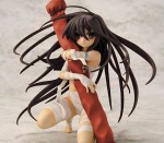 Shana Girl From Tendokyu Ver. - Shakugan no Shana 3 - Final 18 Scale Pre-Painted PVC Figur
