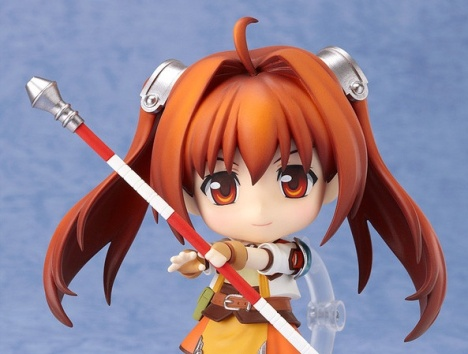 Estelle Bright - Eiyuu Densetsu: Sora no Kiseki Nendoroid