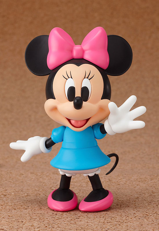 minnie mouse  u2013 nendoroid non scale pre