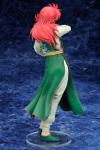 Kurama ARTFX J - Yuu Yuu Hakusho Hakushou 18 Scale Pre-Painted PVC Figure 6