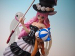 Perona - One Piece Figuarts Zero Non Scale Pre-Painted PVC Figure 2