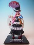Perona - One Piece Figuarts Zero Non Scale Pre-Painted PVC Figure 4