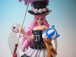 Perona - One Piece Figuarts Zero Non Scale Pre-Painted PVC Figure 5