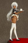 Sansei Muramasa - Full Metal Daemon Muramasa 17 Scale Pre-Painted PVC Figure Hip