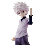 Killua Zoldyck - GEM Series hunter X hunter 18 Scale Pre-Painted PVC Figure 2