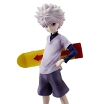 Killua Zoldyck - GEM Series hunter X hunter 18 Scale Pre-Painted PVC Figure 3