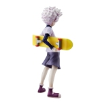 Killua Zoldyck - GEM Series hunter X hunter 18 Scale Pre-Painted PVC Figure 5