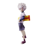 Killua Zoldyck - GEM Series hunter X hunter 18 Scale Pre-Painted PVC Figure 6