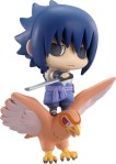 Naruto Petit Chara Land Pre-Painted PVC Trading Figure Kuchiyose no Jutsu Dattebayo! Shippuden Summoning technique believe it Yondaime Sasuke Gara Kakashi Shikamaru 3