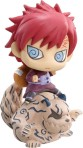Naruto Petit Chara Land Pre-Painted PVC Trading Figure Kuchiyose no Jutsu Dattebayo! Shippuden Summoning technique believe it Yondaime Sasuke Gara Kakashi Shikamaru 5