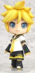 Kagamine Len - Nendoroid Character Vocal Series 02 Pre-Painted PVC Figure (Re-run) 2