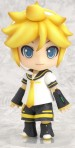 Kagamine Len - Nendoroid Character Vocal Series 02 Pre-Painted PVC Figure (Re-run) 3