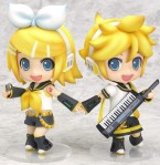 Kagamine Len - Nendoroid Character Vocal Series 02 Pre-Painted PVC Figure (Re-run)
