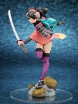Momohime - Muramasa The Demon Blade 18 Scale Pre-Painted PVC Figure (Re-Run) 2