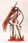 Guren no Enbu Sakuya Mode Crimson - Shining Blade 16 Scale Painted PVC Figure