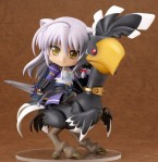 Leonmitchelli Galette des Rois - Nendoroid Dog Days Pre-Painted Figure13