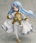Reset Kalar - Rance Quest Non Scale Pre-Painted PVC Figure 4