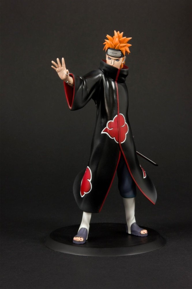 Blue Star Blade Reviews >> Uzumaki Naruto and Pain – Naruto Shippuden – X-Tra Series 1/10 Scale Pre-Painted Figures ...