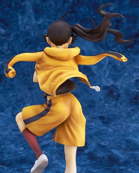 Araragi Karen - Nisemonogatari 18 Scale Pre-Painted PVC Figure5