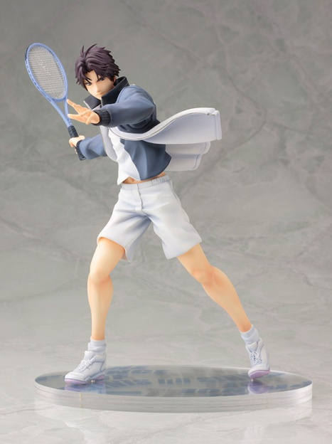 Atobe Keigo - ARTFX J - Prince of Tennis 18 Scale Pre-Painted PVC Figure 5