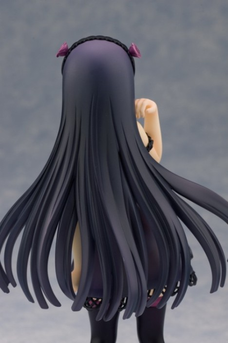 Kuroneko One piece ver. - Ore no Imouto ga Konna ni Kawaii Wake ga Nai 18 Pre-painted Figure 5