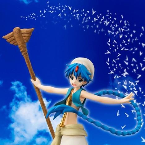 Magi - Labyrinth of Magic - Aladdin - G.E.M. 2