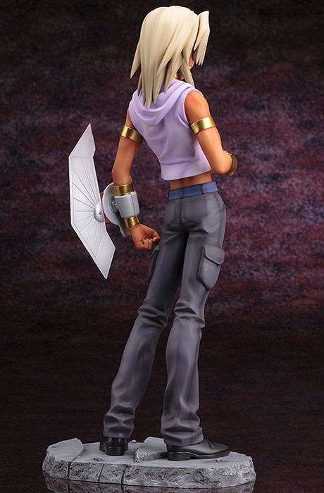 Marik Ishtar - Yu-Gi-Oh! Duel Monsters - ARTFX J - 17 Pre-Painted Figure 3