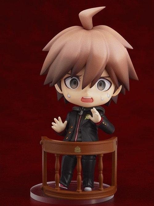 Naegi Makoto Dangan Ronpa The Animation Nendoroid Pre