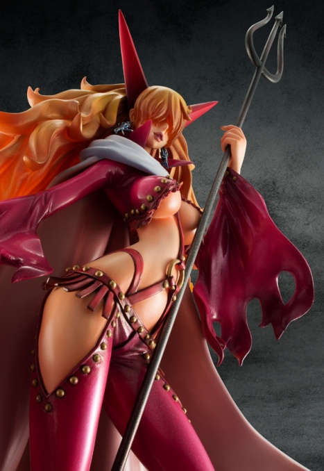 Sadi-chan - One Piece - Excellent Model - Portrait Of Pirates Limited Edition 18 Pre-Painted Figure 2