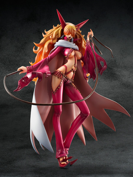 Sadi-chan - One Piece - Excellent Model - Portrait Of Pirates Limited Edition 18 Pre-Painted Figure 3