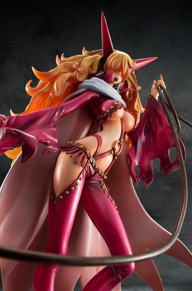 Sadi-chan - One Piece - Excellent Model - Portrait Of Pirates Limited Edition 18 Pre-Painted Figure 6
