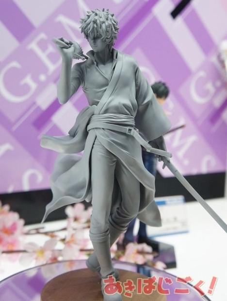 Gintama - Sakata Gintoki - G.E.M. - Benisakura ver.
