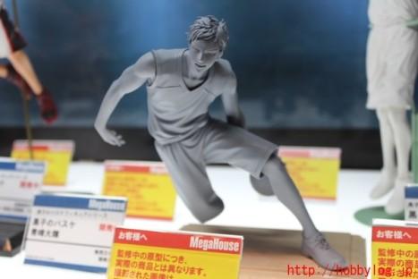 Kuroko no Basket - Aomine Daiki - Kuroko no Basket Figure Series - 18 (MegaHouse)