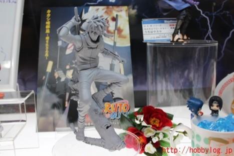 Naruto Shippuuden - Hatake Kakashi - G.E.M. (MegaHouse)
