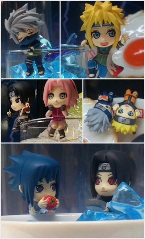 Naruto Shippuuden - Hatake Kakashi - Ochatomo Series (MegaHouse)