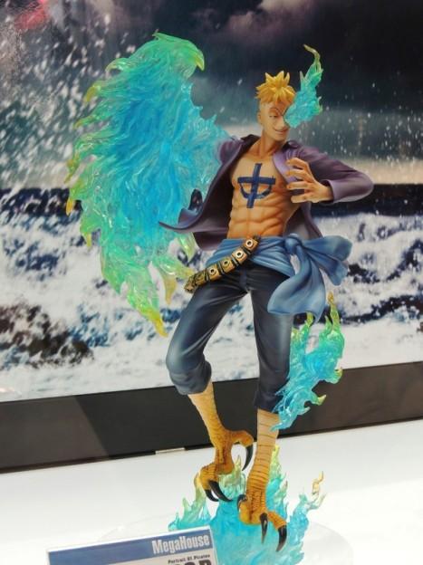 One Piece - Marco - Excellent Model - Portrait Of Pirates