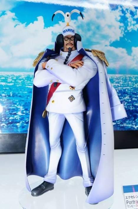 One Piece - Sengoku - Excellent Model - Portrait Of Pirates Limited Edition