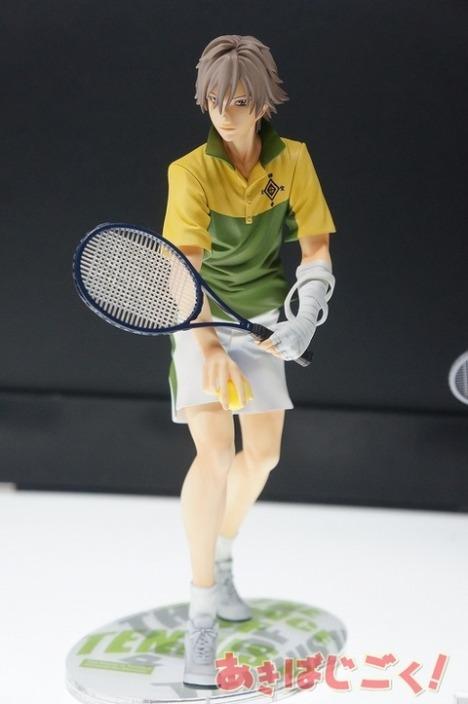 Shin Tennis no Ouji-sama - Shiraishi Kuranosuke - ARTFX J - 18 (Kotobukiya)