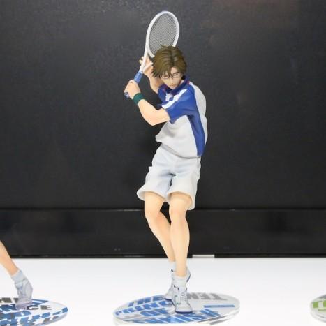 Shin Tennis no Ouji-sama - Tezuka Kunimitsu - ARTFX J - 18 (Kotobukiya)