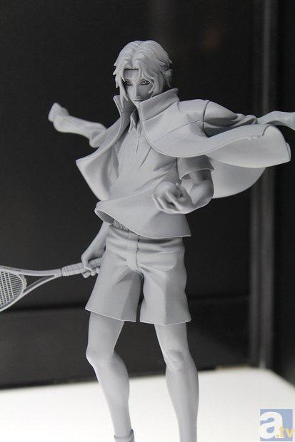 Shin Tennis no Ouji-sama - Yukimura Seiichi - ARTFX J - 18 (Kotobukiya)