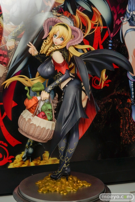 The Seven Deadly Sins - Mammon - 18 (Hobby Japan, Orchid Seed)