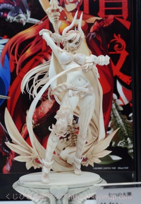 The Seven Deadly Sins - Satan - 18 (Hobby Japan, Orchid Seed)
