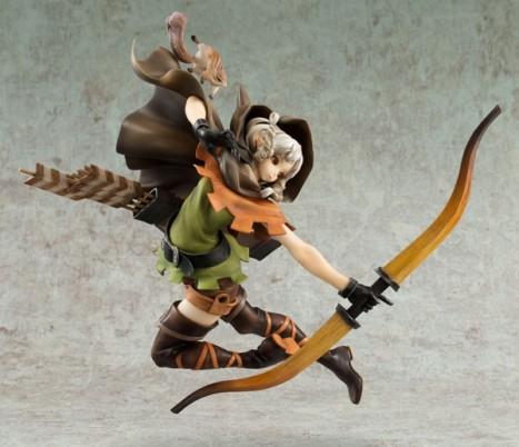 Elf - Dragon's Crown - Excellent Model 17 Pre-Painted Figure 3