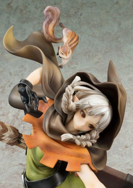 Elf - Dragon's Crown - Excellent Model 17 Pre-Painted Figure 6