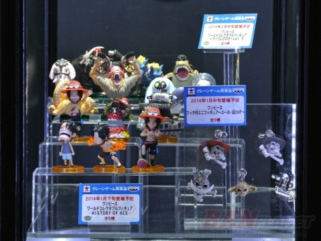 JumpFesta 2014 One Piece Merchandise Only