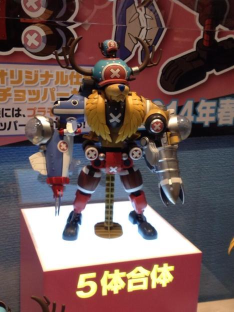 JumpFesta 2014 One Piece Merchandise Only13