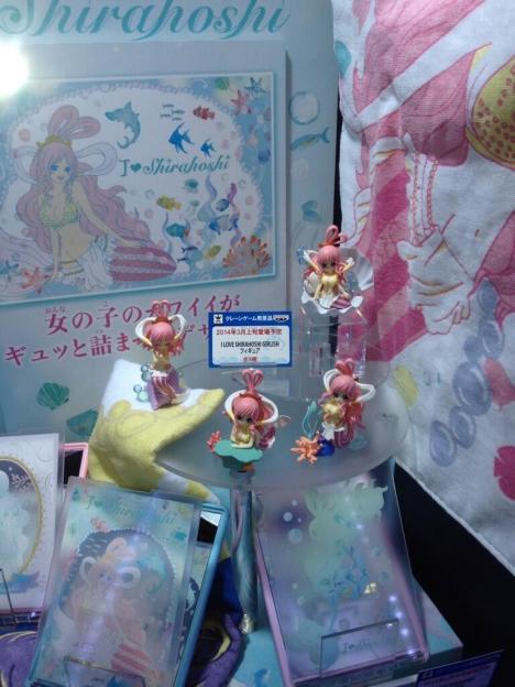 JumpFesta 2014 One Piece Merchandise Only14