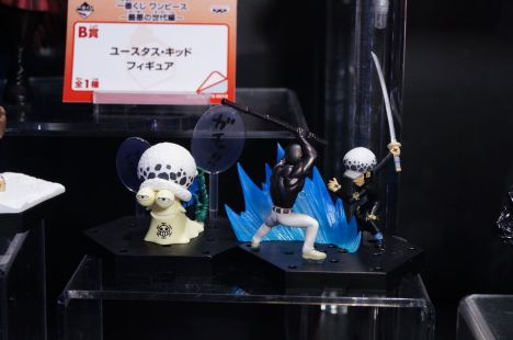 JumpFesta 2014 One Piece Merchandise Only2