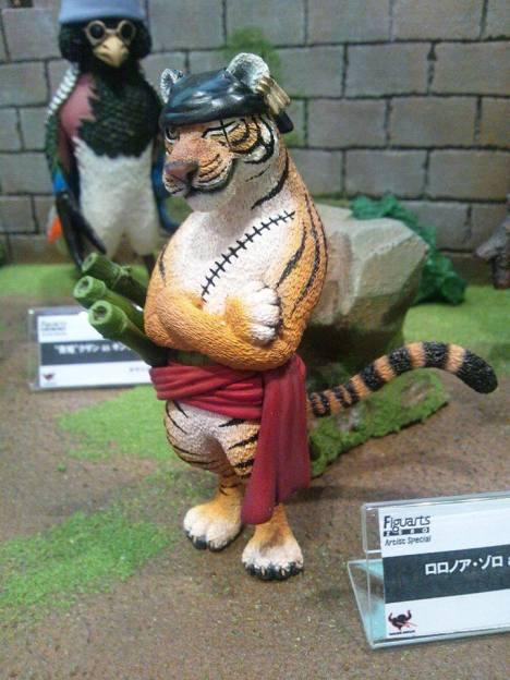 JumpFesta 2014 One Piece Merchandise Only21